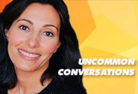190613, Podcast, Uncommon Conversations